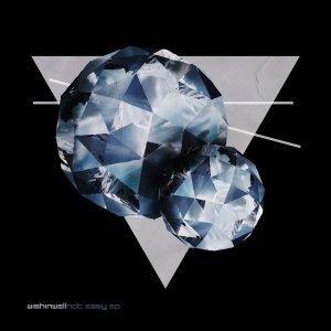 album Not Easy EP - WishinWell