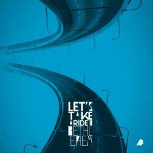 album Let's take a ride to Bethlehem - ITALIAN BREAKFAST
