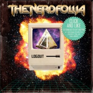 album Logout - The nerd follia