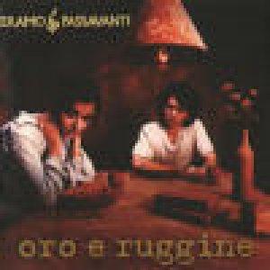 album Oro e Ruggine - Eramo e Passavanti