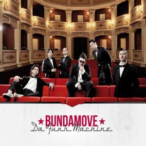 album Da funk machine - Bundamove