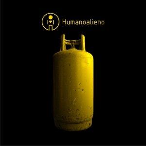 album S/t - Humanoalieno