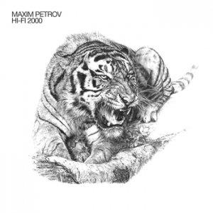 album Hi-Fi 2000 - Maxim Petrov