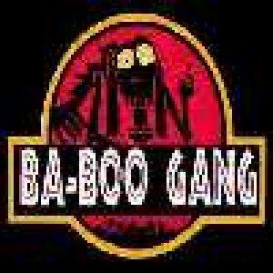 album s/t - Ba-Boo Gang