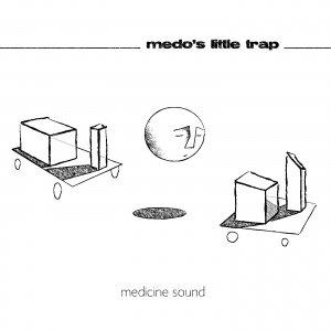 album Medicine Sound - Split