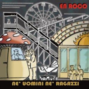 album Né uomini né ragazzi - En Roco