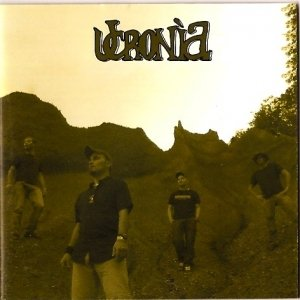 album Ucronìa - Ucronìa - Ucronìa