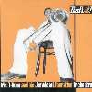 album That's it - Mr. T-Bone