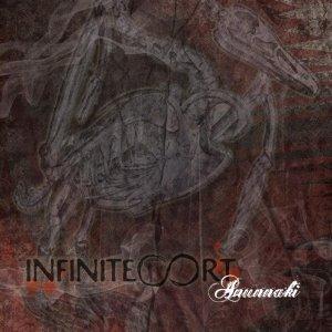 album Annunaki - Infinite Oort