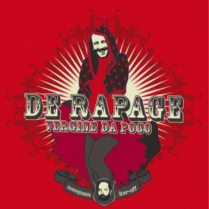 album Vergine da poco - De Rapage
