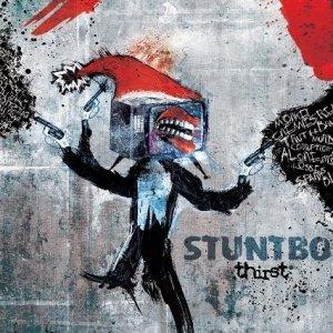 album Thirst - Stuntbox