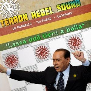 album Lassa Ddò Tieni e Balla - Terron Rebel Sound