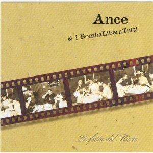 album La Festa del Rione - Ance