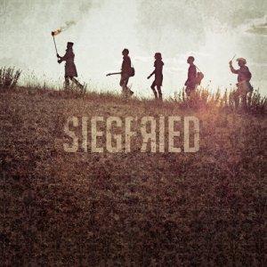album Siegfried - Siegfried