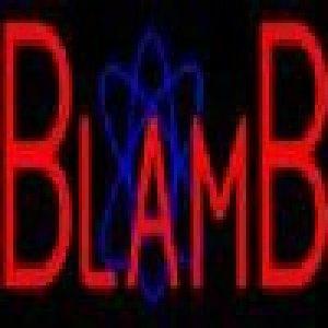 album demo 2001 - Blamb