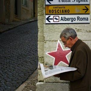 album Solo una stella - Albergo Roma