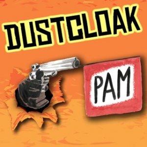 album Pam - Dustcloak
