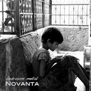 album Bedroom metal - Novanta