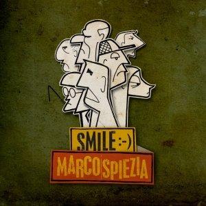 album SMILE :-) - Marco Spiezia