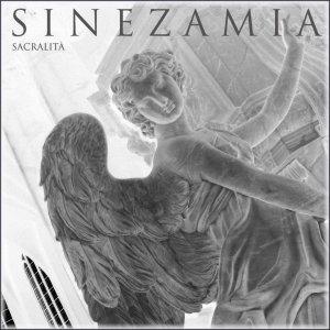 album SACRALITA' EP - Sinezamia