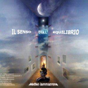 album Il senso dell'equilibrio - Matteo Iammarrone