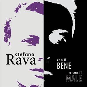album Con il bene e con il male - Stefano Rava