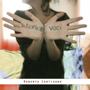 album Autentiche Voci - Roberta Cartisano