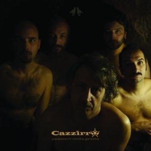 album Pensieri nella Grotta - Cazzirro