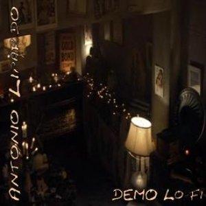 album DEMO lo-fi - Antonio Lipardo - Antonio Lipardo