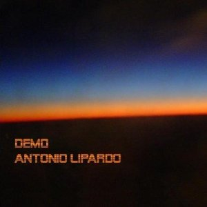album DEMO - Antonio Lipardo - Antonio Lipardo