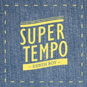 album Denim Boy - SuperTempo