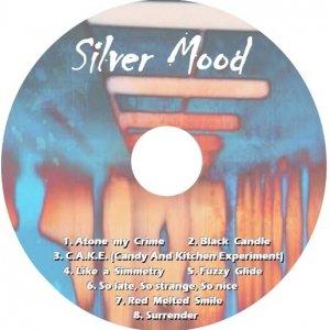 album Silver Mood - Silver Mood