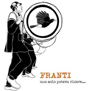 album Franti uno solo poteva ridere... - Split