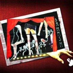 album Vizio e Regole - Damash