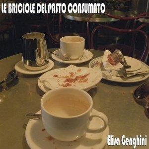 album Le briciole del pasto consumato - Elisa Genghini