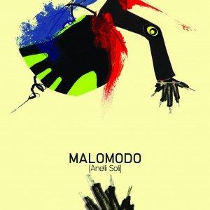 album Malomodo - Anelli Soli
