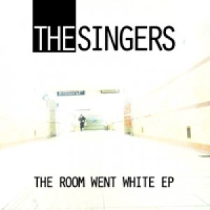 album The room went white ep - The Singers