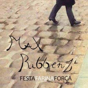 album Festa Farina Forca - Max Ribbenz