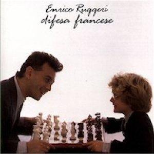 album Difesa francese - Enrico Ruggeri