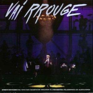 album Vai Rrouge - Enrico Ruggeri