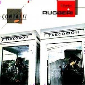 album Contatti - Enrico Ruggeri