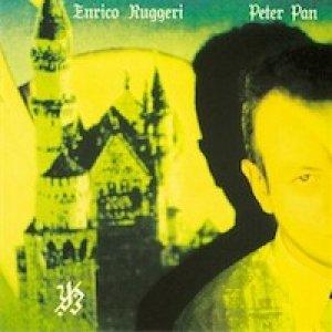 album Peter Pan - Enrico Ruggeri