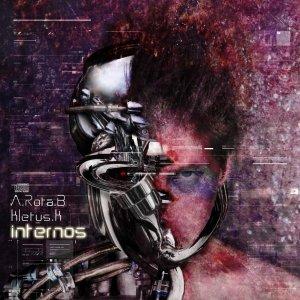 album Internos - A.rota.B & Kletus Kaseday