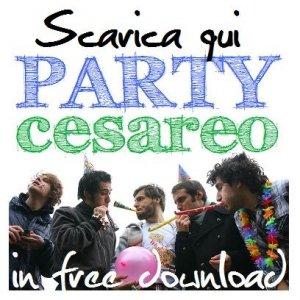 album PARTY CESAREO - Il nostro nuovo mixtape - Soul Killa Beatz