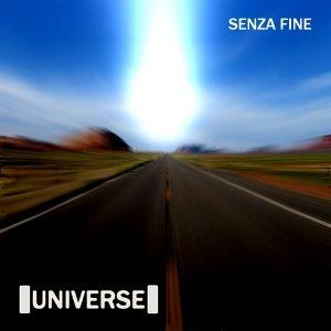album Senza Fine - |UNIVERSE|