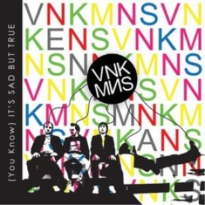 album (You Know) It's Sad But True - The Venkmans