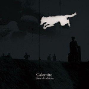 album Cane di schiena - Calomito