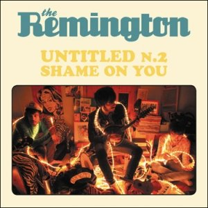 album Debut Single - The Remington