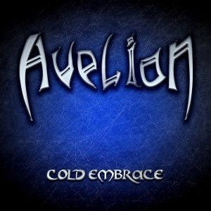 album Cold Embrace (EP) - Avelion
