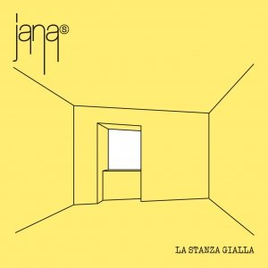 album La stanza gialla - Split